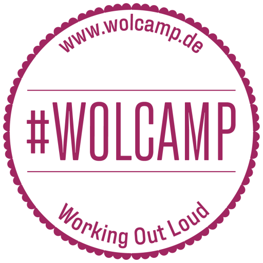Working Out Loud Camp
